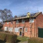 scaffolding companpany Colchester