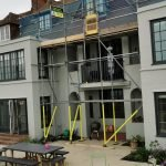 Scaffolding Services Colchester - Essex Access - Based In Essex