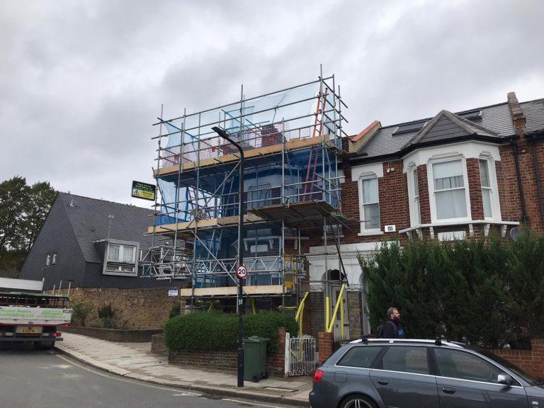 scaffolding company Colchester